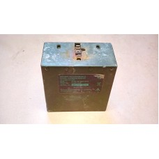 CLANSMAN PRC350 BATTERY METAL CASED  (SOR)